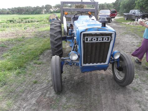 fastest ford here s our fastest ford tractor morning glory farm