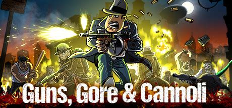 anime genre action gore guns gore cannoli on steam