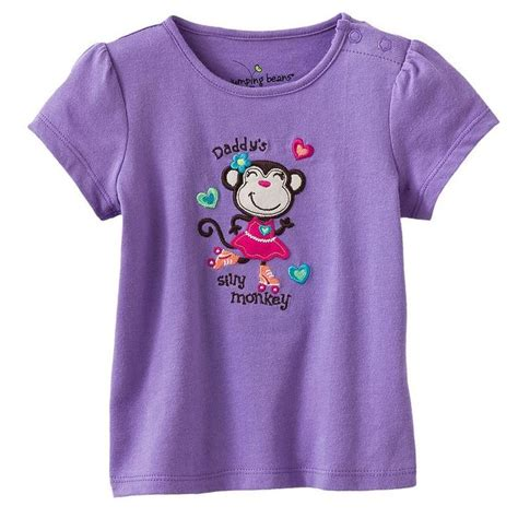 Jumping Bean Sweet Monkey 40 best children princess t shirt images on infant