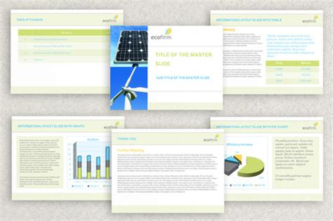 Graphic Design Powerpoint Templates 40 Awesome Keynote And Powerpoint Templates And Resources Graphic Design Resources Templates