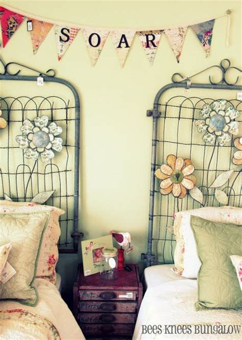 garden themed bedroom 17 best images about displaying ideas on pinterest vintage suitcases bracelet