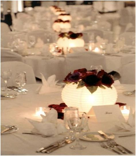 paper lanterns centerpieces paper lanterns with led lights and flowers as centerpiece some day my prince will come