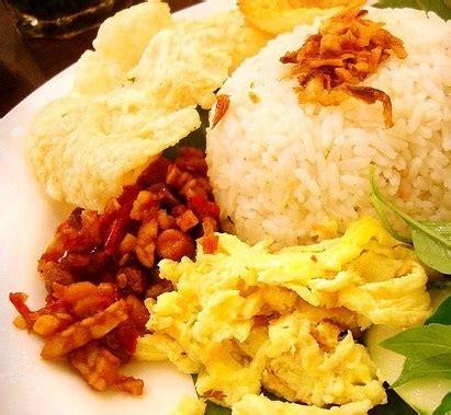 cara membuat nasi uduk ala sunda resep membuat nasi uduk khas sunda enak