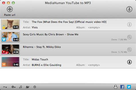 how to download mp3 from youtube using mac i 22 migliori convertitori da youtube a mp3 gratuiti