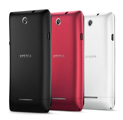 mobile sony xperia e sony xperia e c1504 mobile price in india