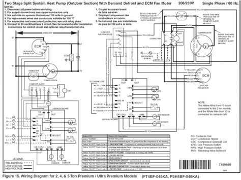intertherm sequencer wiring diagram facbooik pertaining