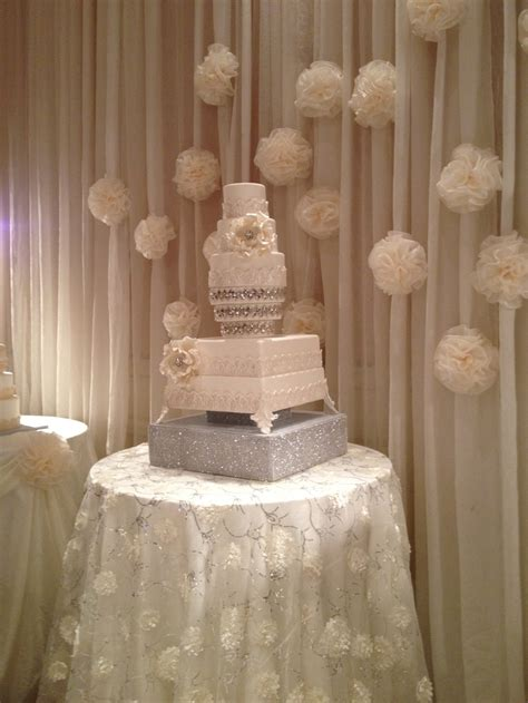 cake table backdrop 1163 best images about wedding cakes grooms cakes on