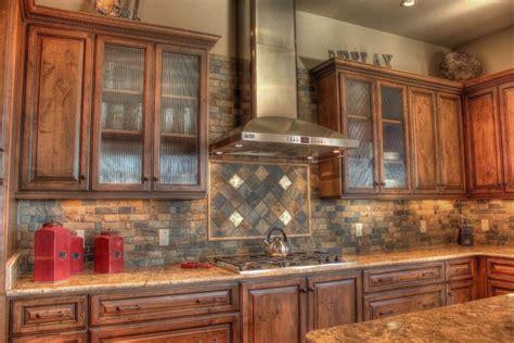Raised Kitchen Island 101 craftsman kitchen ideas for 2018