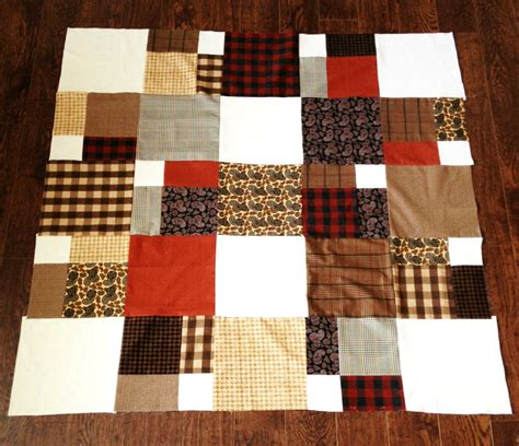 simple quilt pattern free grandfather s lap quilt free quilt pattern and tutorial