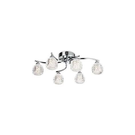 Philips Ceiling Light 30517 Berkualitas maple 8 light flush ceiling light 8615ch