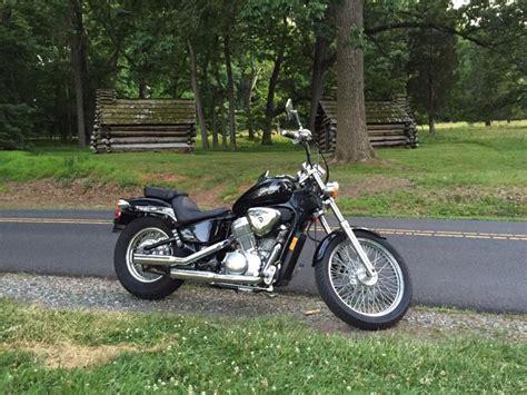 2005 honda shadow 600 2005 honda shadow vlx 600 motorcycles for sale