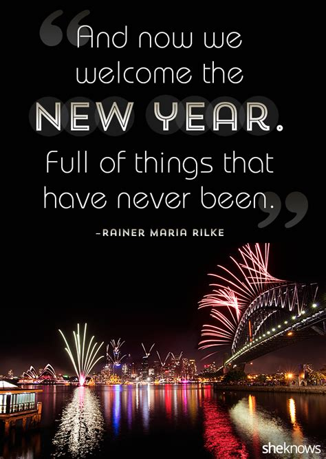 new years eve quotes like success