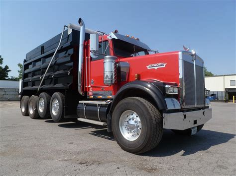mhc kenworth near 100 new w900 kenworth for sale new 28 ton terex on