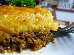 cottage pie b4b guide britain