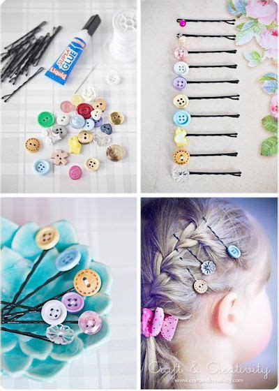 Handmade Accessories Tutorial - 17 best ideas about handmade hair accessories on