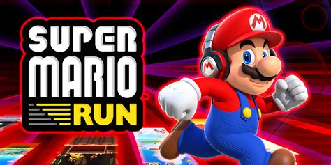 Run Run mario run coming to iphone this december