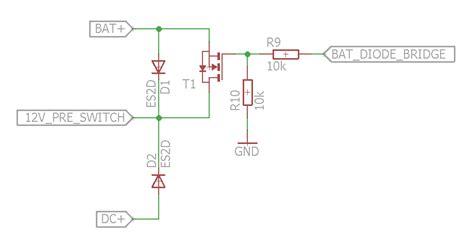 diode bridge in eagle 28 images darf eine diode ueberbruecken nebenwirkungen mikrocontroller