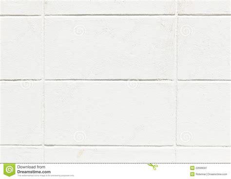 white concrete wall the white concrete block wall royalty free stock
