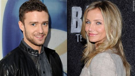 Jt And Cameron Split by Jt And Cameron Diaz Still Each Other The Marquee