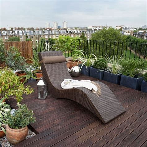 small urban roof garden small garden design ideas housetohome co uk