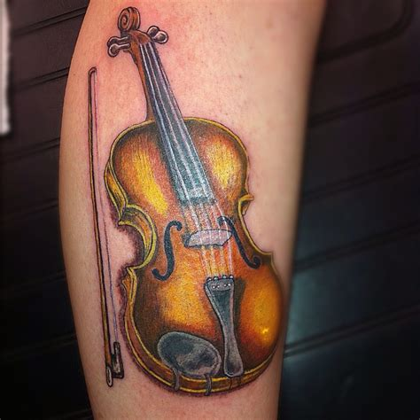 violin tattoo 1000 ideas about violin on tattoos