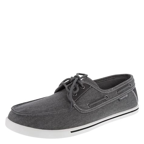 american eagle mens boat shoes american eagle men s crew boat oxford shoe payless