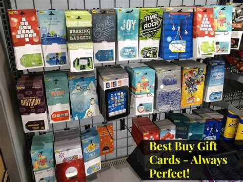 Where To Buy Best Buy Gift Card - 2013 holiday gift guide cool gifts for the quot hard to buy for quot onebuyforall shop