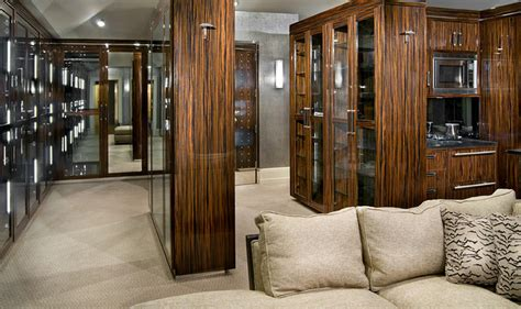 Most Expensive Closet by Today In Ostentatious Opulence Closets That Are Larger