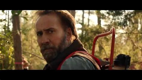 watch nicolas cage in the trailer for joe vulture joe uk trailer out at curzon cinemas from friday 25 july