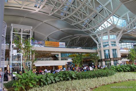 airasia bali terminal berapa sanur executive lounge review denpasar dps domestic