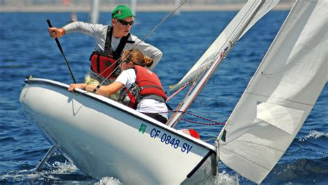 junior vaarbewijs europe 1 zeilboot kaaphoorn charters zeiljachten verhuur