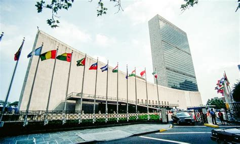 United Nations Nation 42 by Coolest Secrets About The United Nations In Nyc Business
