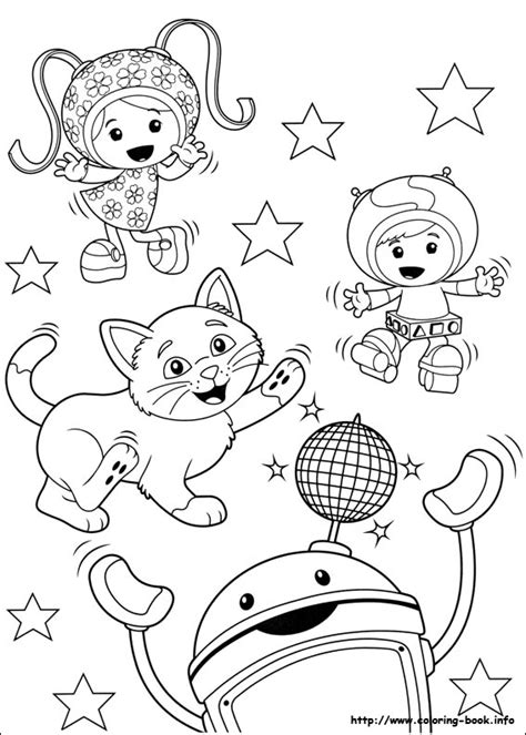 coloring book umizoomi umizoomi coloring picture coloring and activities