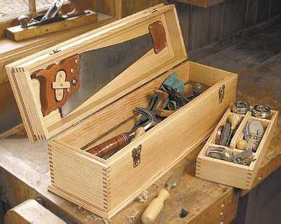carpenters tool box plan   carpenter tools