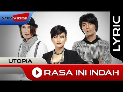 download mp3 utopia serpihan hati download utopia rasa ini indah official lyric video