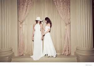 Reformation 2014 Fall Wedding Dresses