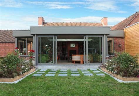 veranda modern extension veranda moderne fashion designs