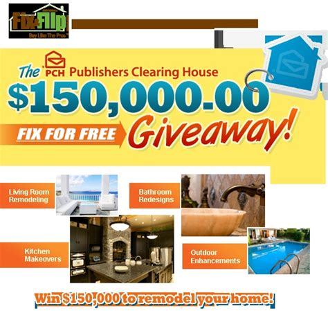 Publishers Clearing House Search Engine - the pch publishers clearing house is organizing the fix for free giveaway sweepstakes