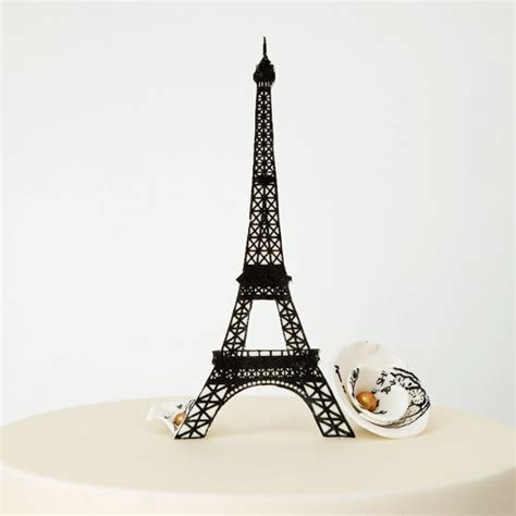 Eiffel Tower Mesh Stencil Eiffel Tower Cake Template
