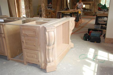 corbels for kitchen island kitchen island corbels cabinets pinterest