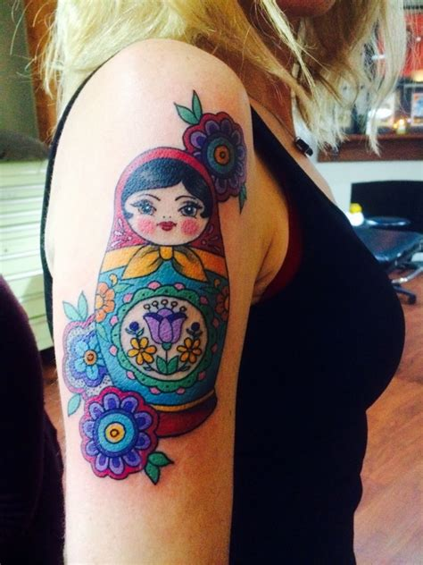 tattoo meaning russian doll 37 best matryoshka tatoo images on pinterest matryoshka