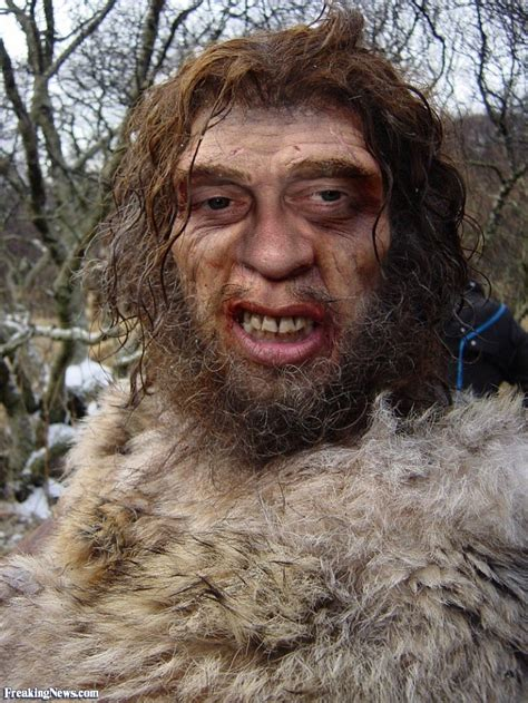 funny neanderthal pictures freaking news