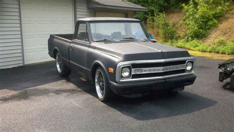 1970 chevrolet c10 k10 for sale tennessee