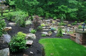 Landscape Rock Tigard Oregon Landscaping Tips Advice And Tutorials Landscaping