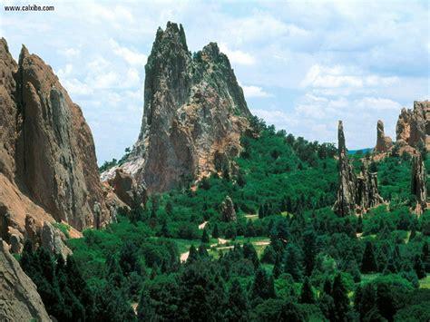 Garden Of The Gods Wildlife Nature Garden Of The Gods Colorado Springs Colorado