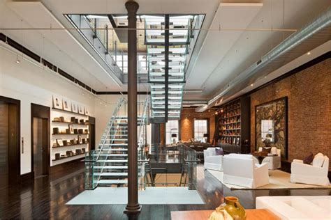 Tribeca Loft 50m Loft Penthouse I Curiosity