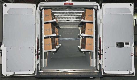 scaffali usati per furgoni scaffali furgone 28 images scaffalature per furgoni