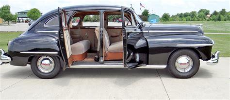 Dodge 4 Door by File 1946 Dodge D24c 4 Door Sedan Doors 259 Jpg