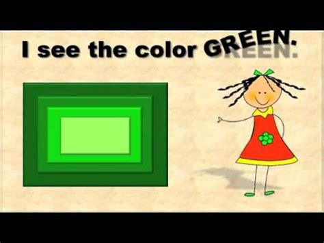 color songs for kids red color youtube a color green song color songs for children youtube