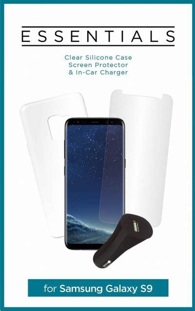 samsung galaxy  essentials bundle accessories